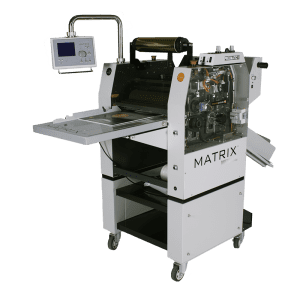 Matrix MX-370MP