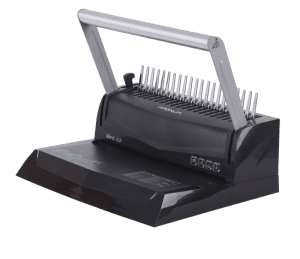 Magnum iBind A15 Manual Comb Binder