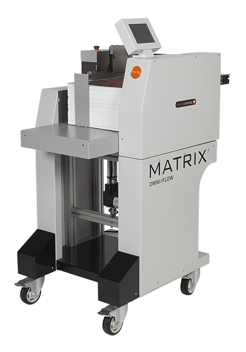 Matrix Omni-Flow 370 (SRA3)