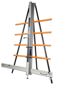 Trimfast TFMS-250 A-Frame Vertical Multi Substrate Cutter