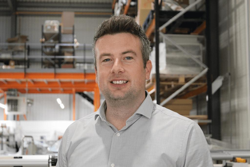 Gavin Ward – Vivid's New Technical Director