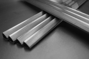 Plastic Slide Binders – A4